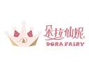朵拉仙妮舞蹈品牌logo