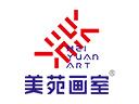 美苑画室少儿美术加盟品牌logo