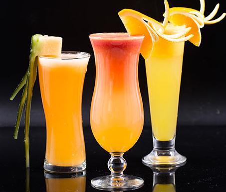 饮料厂橙子