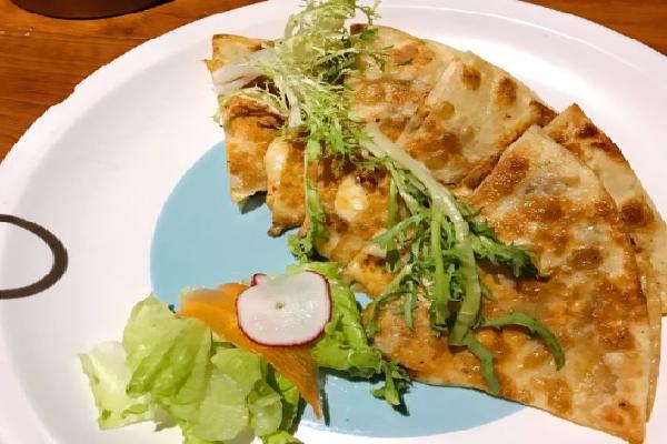 HIBHUB公社牛肉饼