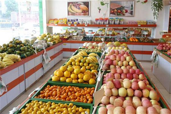 如何加盟水果超市