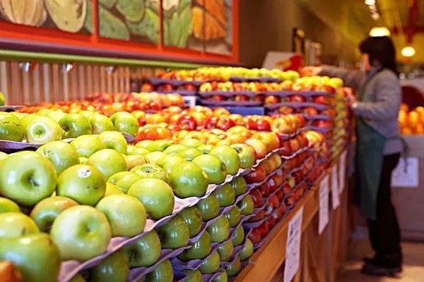 生鲜超市加盟报价