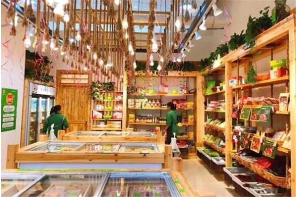 火锅超市加盟流程