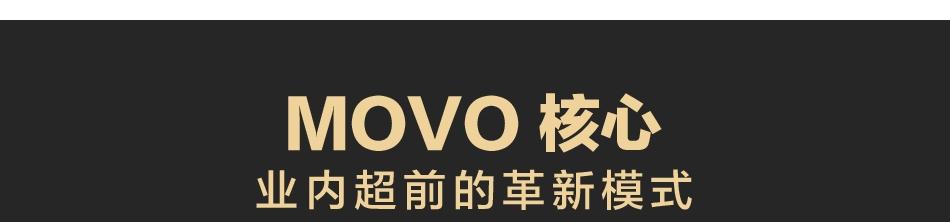 MOVO意式冰淇淋——核心优势