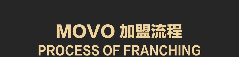 MOVO意式冰淇淋——加盟流程