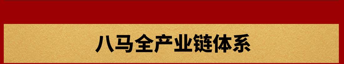 八马茶业_全产业链体系