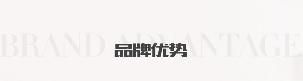 柏櫥方太集團高端廚柜品牌--品牌優勢