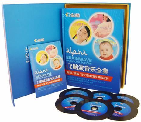 教育就是专门针对右脑开发而设计出的一套家庭版幼儿早教产