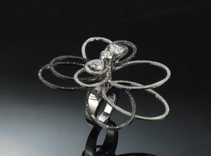 国际珠宝首饰设计大赛首次在中国举办