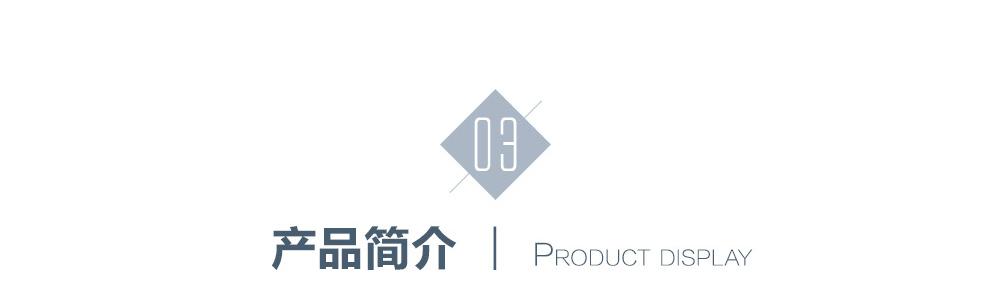 蓝古威--产品简介