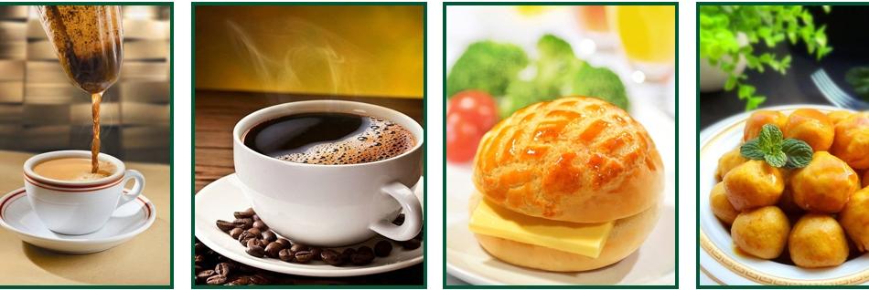兰沁园港式奶茶——产品品类