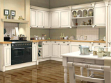 藍谷智能廚房