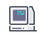 诺丁山电脑