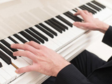 建勋钢琴教育