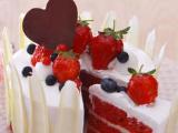 桃瑞丝蛋糕