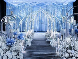 纯美婚礼企划