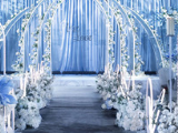 罗曼亭婚礼企划