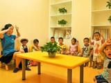 鹦鹉螺云教室
