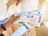 国际机票代理