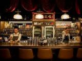 Bund Bowl外滩保龄餐厅酒吧