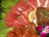 东北木炭烤肉