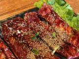 韩品轩海鲜自助烤肉涮涮锅
