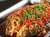 龙潮烤鱼烤鱼