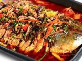 馋火炉鱼烤鱼