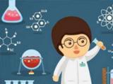 手博士科学品牌logo