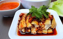 蝦米东西龙虾饭