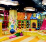 迪乐尼室内儿童乐园