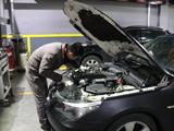 车八度汽车美容快修