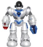 酷吧机器人