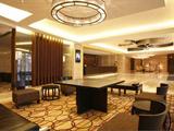 中福世福汇大酒店