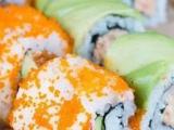 鱼出没自助寿司