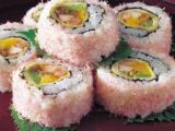 北欧港刺身寿司