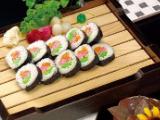 首尔紫菜包饭