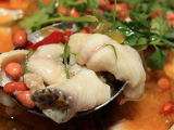 成记椒颜酸菜小鱼
