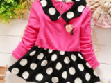 小模特品牌童装