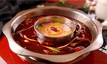 乾程喳喳老火锅