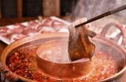 尚撈回轉小火鍋