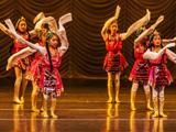 小雅舞蹈艺术培训