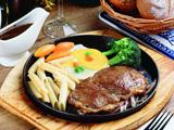 成帅韩国料理