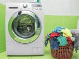 波輪洗衣機