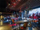 Homeless音乐餐厅酒吧
