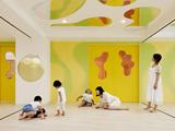 吾幼儿童教育社区 少儿美术英语幼小衔接