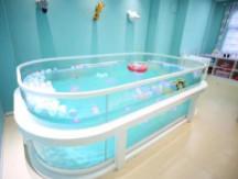 魚樂貝貝游泳館