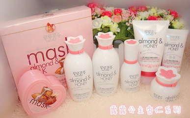 美丽莱进口美妆加盟产品8