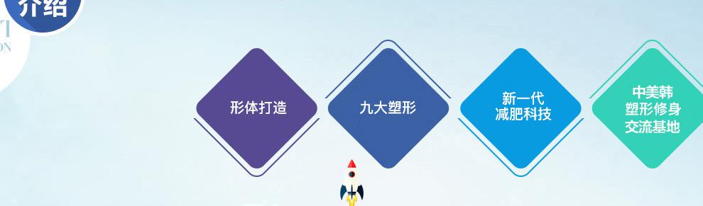 香港曲线美--项目介绍