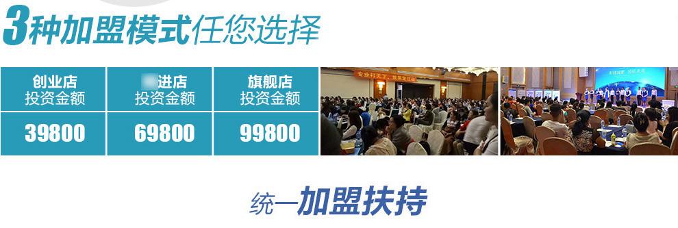 香港曲线美--统一加盟扶持,让你开店无忧